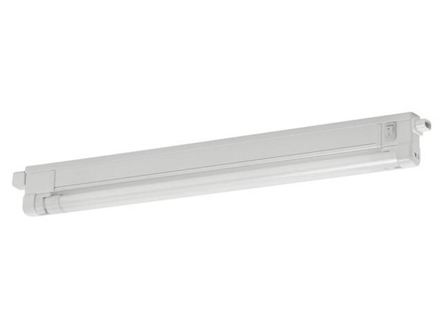 Listwa podszafkowa GRELA TL2004B-8W biała Kanlux