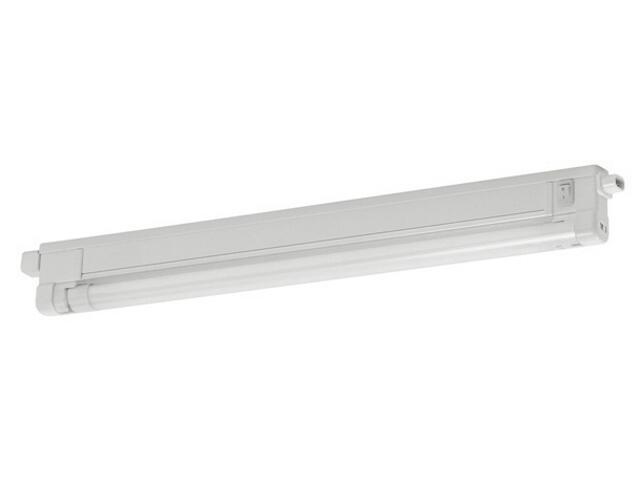 Listwa podszafkowa GRELA TL2004B-16W biała Kanlux