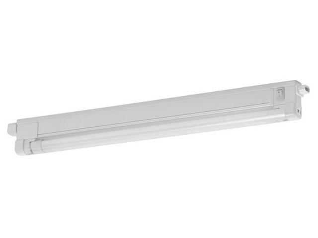 Listwa podszafkowa GRELA TL2004B-20W biała Kanlux