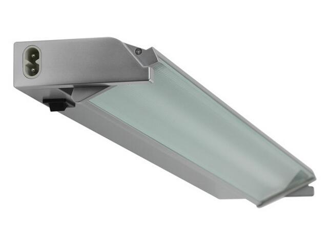 Listwa podszafkowa PAX TL2016B-13W-SR srebrna Kanlux