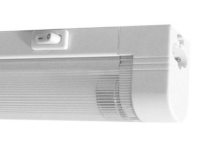 Listwa podszafkowa MERA TL-8 8W biała Kanlux