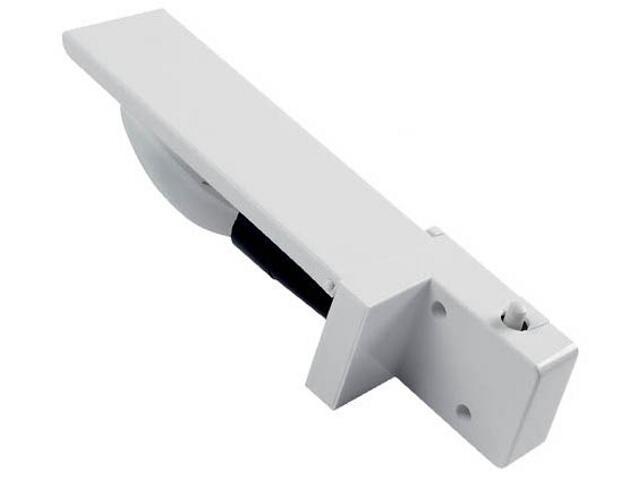 Oprawa meblowa BAR B-1 1x25W wyłącznik WABO biały Elgo