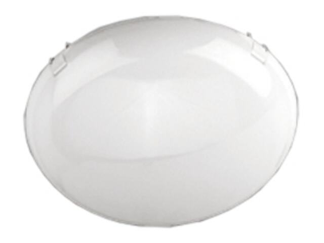 Plafon hermetyczny JARI 10 (2D) 28W biały Brilum