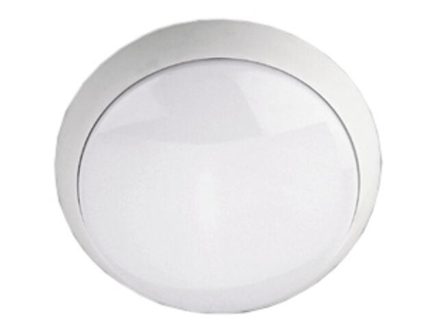 Plafon przemysłowy hermetyczny LINDA 16 (2D) 16W biały Brilum