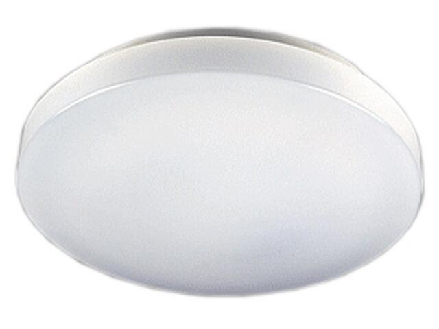 Plafon hermetyczny OPLA 10 22W biały Brilum