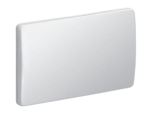 Plafon przemysłowy hermetyczny PORTAL MAXI 1x11W G23 Lena Lighting