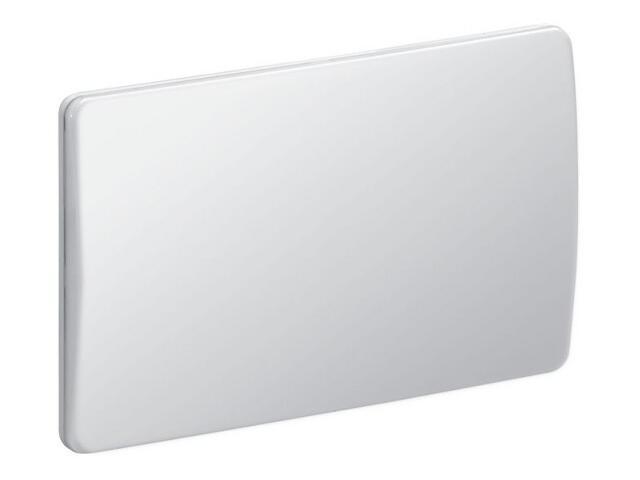 Plafon przemysłowy hermetyczny PORTAL 1x9W G23 EVG Lena Lighting
