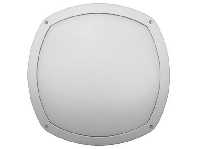 Plafon hermetyczny SELIA 218P 2x18W biały Elgo