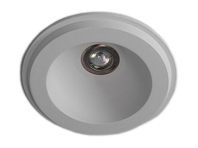 Plafon SOPRA B biały 9678B Cleoni