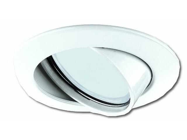 Oprawa punktowa sufitowa Premium Line ESL 3x11W biała Paulmann