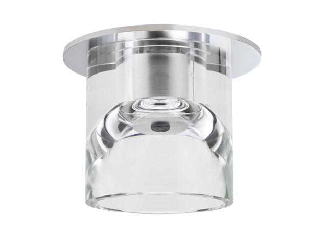 Lampa sufitowa Glassy Tube 20W G4 12V Paulmann