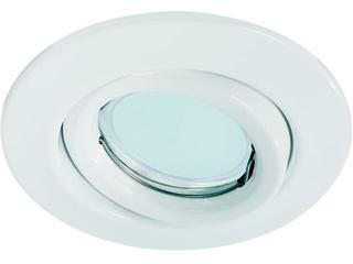 Oprawa punktowa sufitowa Quality Line Quality energooszczędna 3x11W GU10 biała Paulmann