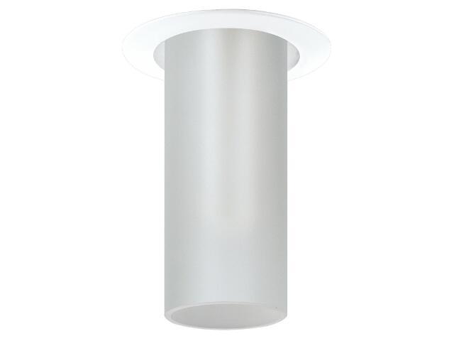 Oprawa punktowa Deco Line DecoPipe 3x11W z żarówką energooszczędną biała Paulmann