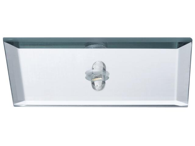 Oprawa punktowa Star Line Guadro LED 10x021W srebrna Paulmann