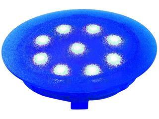 Oprawa punktowa Profi Line UpDown Mini LED 1x1W niebieska Paulmann