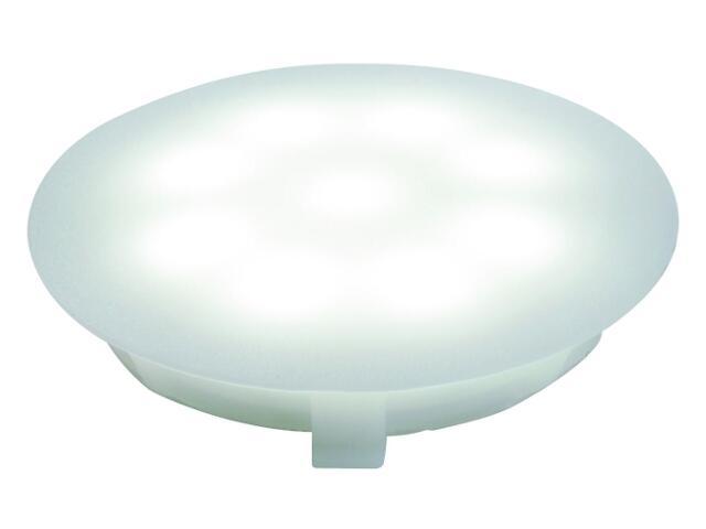 Oprawa podszafkowa Profi Line UpDown Mini LED EBL 1x1W biała Paulmann