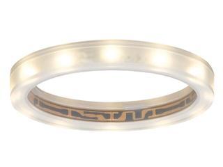 Oprawa punktowa sufitowa Star Line LED pierścień do 2700K 15W Paulmann