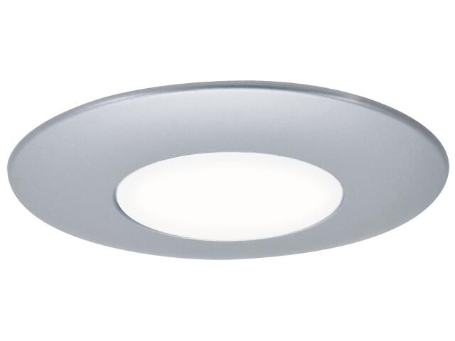 Oprawa punktowa schodowa Profi Line LED IP65 025W nikiel satyna Paulmann