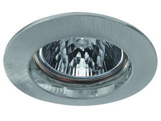 Oprawa punktowa sufitowa Premium Line z odlewu aluminium 4x35W żelazo satyna Paulmann