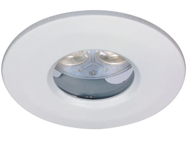 Oprawa punktowa sufitowa Profi Line LED IP65 3x3W 12V biała Paulmann