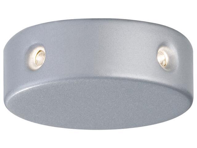Oprawa punktowa Star Line Zylindro LED 3x(4x025W) aluminium Paulmann