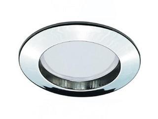 Zestaw opraw punktowych Premium energooszczędnych 2szt. 2x11W GU10 chrom Paulmann