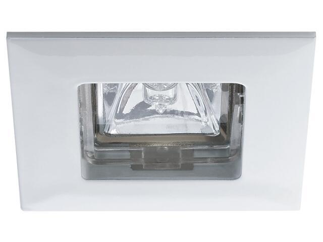 Oprawa punktowa sufitowa Premium Line Quadro 4x35W biała Paulmann