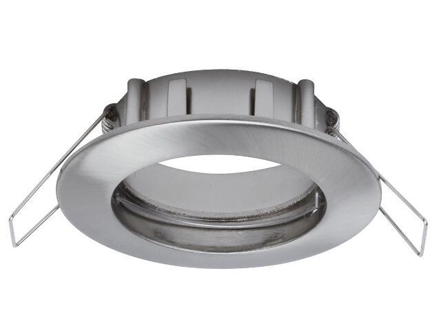 Oprawa punktowa sufitowa 2Easy Premium max. 3x50W żelazo satyna Paulmann