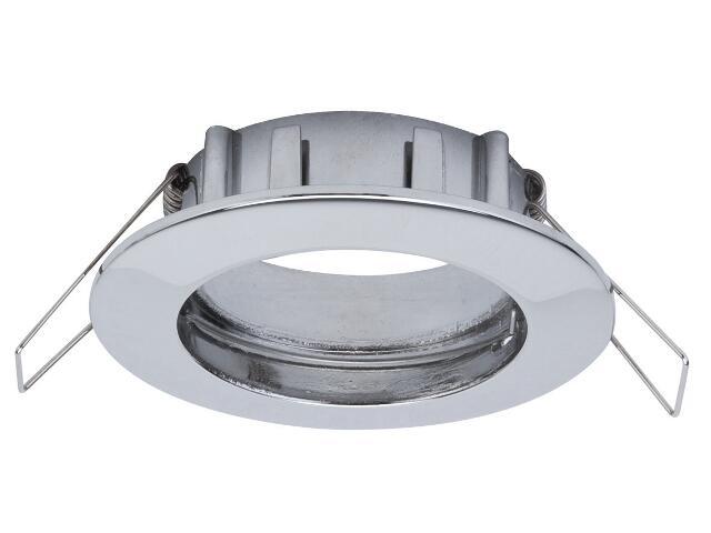 Oprawa punktowa sufitowa 2Easy Premium max. 3x50W chrom Paulmann