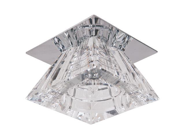 Lampa sufitowa Cristaldream 1xG4 20W 5121001 Spot-light