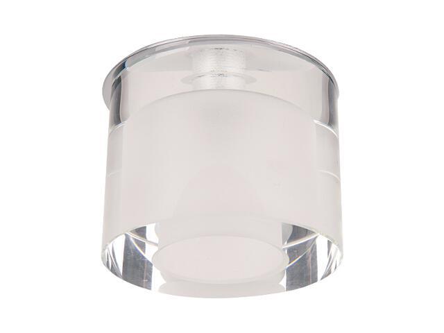 Lampa sufitowa Cristaldream 1xG4 20W 5125001 Spot-light