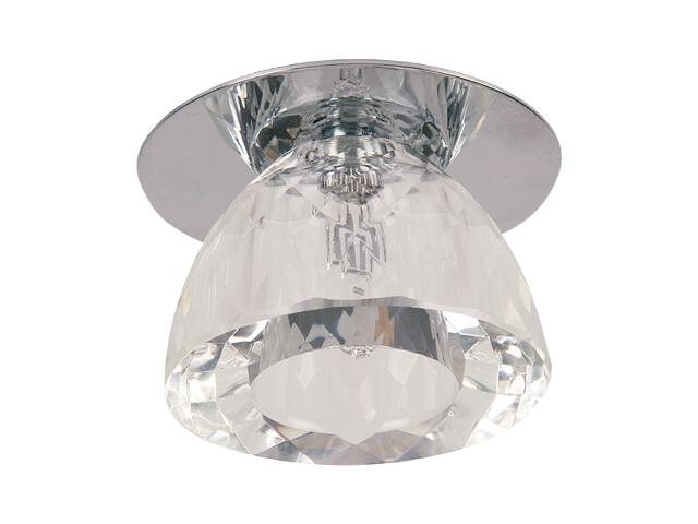 Lampa sufitowa Cristaldream 1xG4 20W 5124001 Spot-light