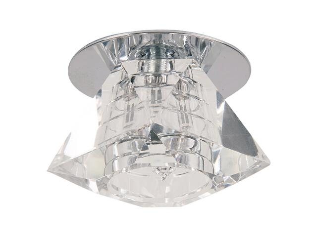 Lampa sufitowa Cristaldream 1xG4 20W 5121101 Spot-light