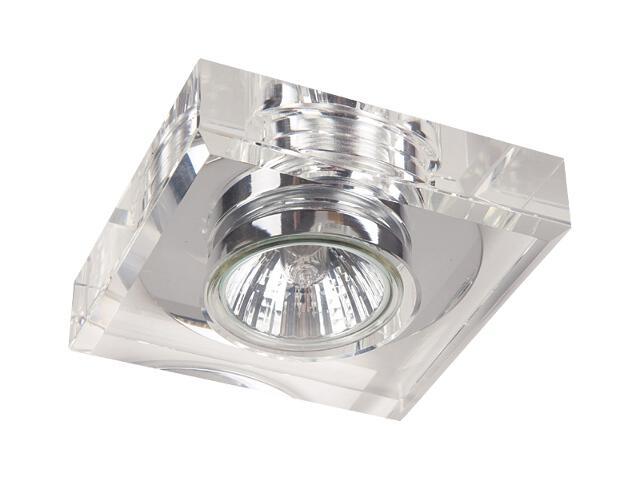 Oczko sufitowe Cristaldream 1xGU10 50W 5126001 Spot-light