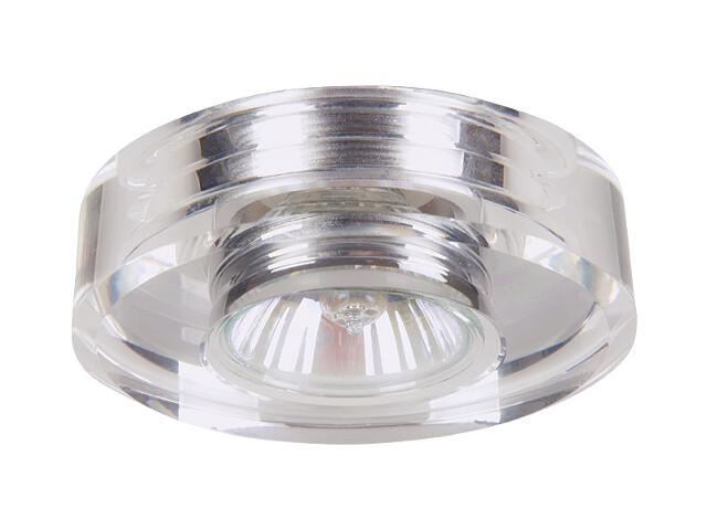 Oprawa punktowa sufitowa Cristaldream 1xGU10 50W 5123001 Spot-light