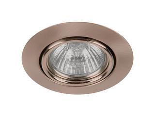 Oprawa punktowa sufitowa Cristaldream 1xGU10 50W 2000129 Spot-light