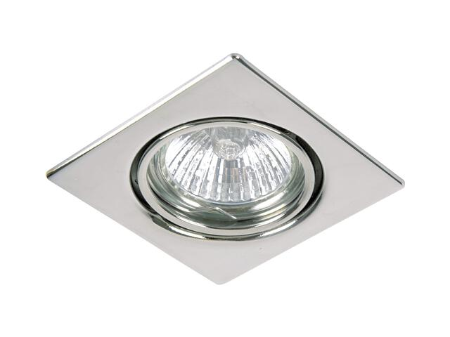 Oprawa punktowa sufitowa Cristaldream 1xGU10 50W 2005128 Spot-light