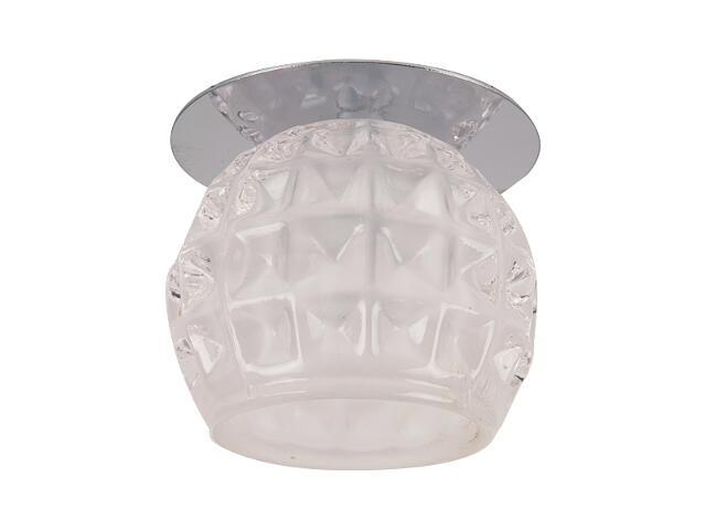 Lampa sufitowa Cristaldream 1xG4 20W 5121201 Spot-light