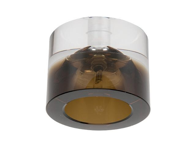 Lampa sufitowa Cristaldream 1xG4 20W 5121601 Spot-light
