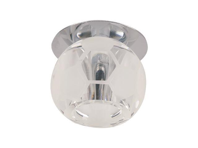 Lampa sufitowa Cristaldream 1xG4 20W 5122501 Spot-light