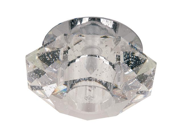 Lampa sufitowa Cristaldream 1xG4 20W 5122301 Spot-light