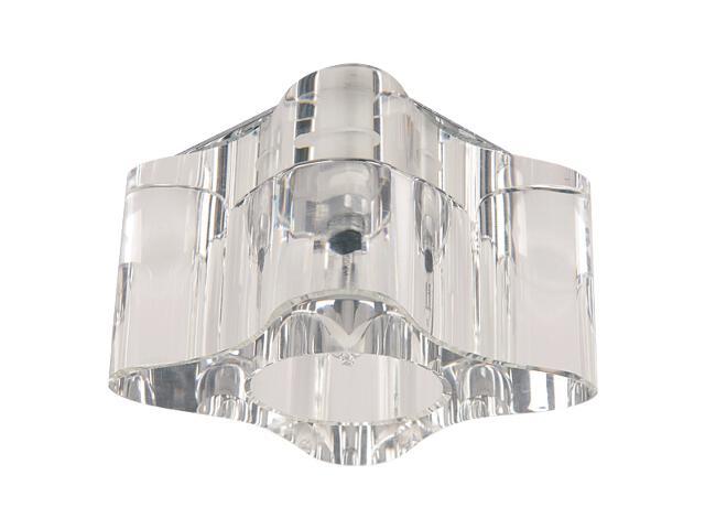 Lampa sufitowa Cristaldream 1xG4 20W 5122201 Spot-light