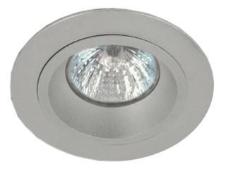 Oprawa punktowa sufitowa stała AFIS 32 aluminium Brilum