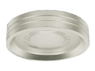 Oprawa punktowa szklana AFIS 54G aluminium Brilum
