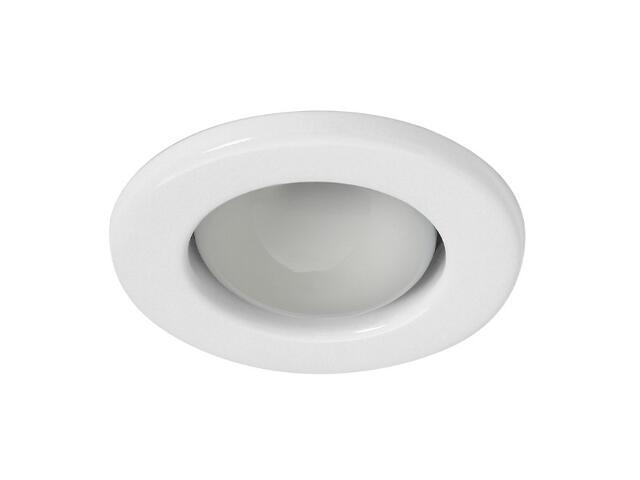 Sufitowa oprawa punktowa RAGO DL-R39-W biała Kanlux