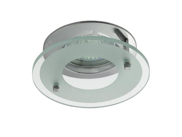 Oprawa punktowa sufitowa DINO CTX-DS02G/A-C chrom Kanlux