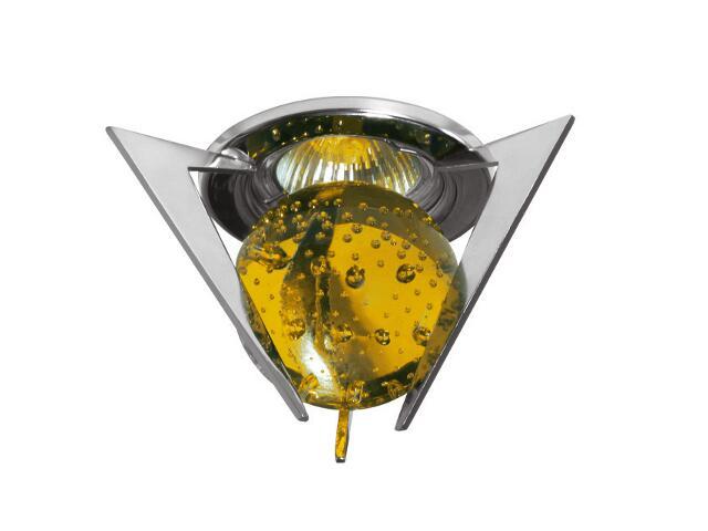 Oprawa punktowa sufitowa TRISTAN CTX-10+K1-C Kanlux