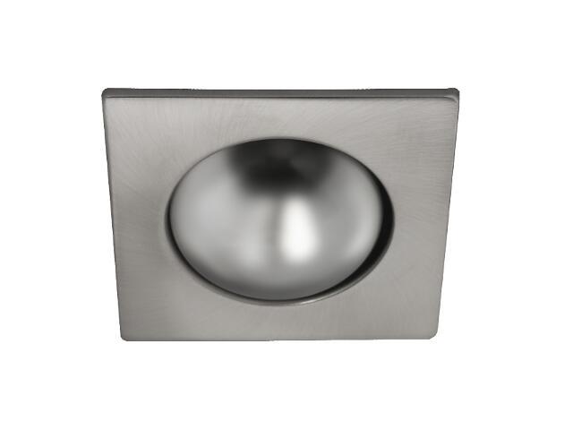 Oprawa punktowa sufitowa VABI DL-RS50-C/M matowy chrom Kanlux
