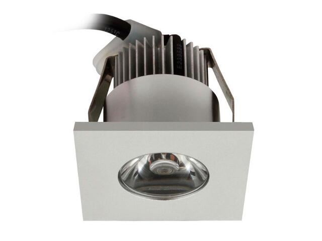 Oprawa podszafkowa HAXA-DSL POWER LED aluminium Kanlux