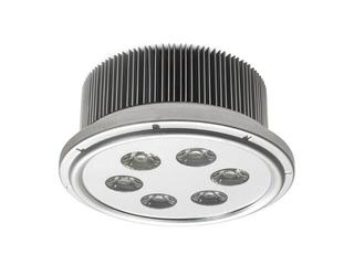 Oprawa podszafkowa POWER-6LED AR-111-WW 8560 Kanlux
